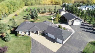 Photo 1: 373 51369 RGE RD 225: Rural Strathcona County House for sale : MLS®# E4217577