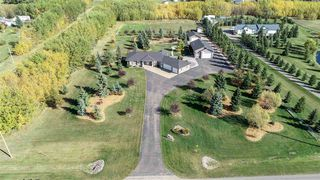 Photo 37: 373 51369 RGE RD 225: Rural Strathcona County House for sale : MLS®# E4217577