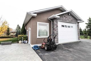 Photo 29: 373 51369 RGE RD 225: Rural Strathcona County House for sale : MLS®# E4217577