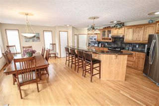 Photo 7: 373 51369 RGE RD 225: Rural Strathcona County House for sale : MLS®# E4217577