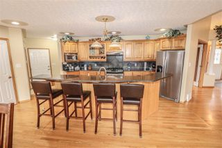 Photo 5: 373 51369 RGE RD 225: Rural Strathcona County House for sale : MLS®# E4217577