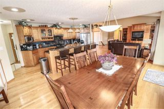 Photo 4: 373 51369 RGE RD 225: Rural Strathcona County House for sale : MLS®# E4217577