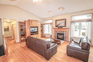 Photo 8: 373 51369 RGE RD 225: Rural Strathcona County House for sale : MLS®# E4217577