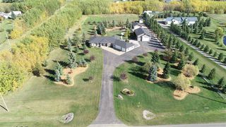 Photo 38: 373 51369 RGE RD 225: Rural Strathcona County House for sale : MLS®# E4217577