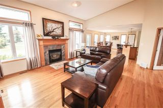Photo 11: 373 51369 RGE RD 225: Rural Strathcona County House for sale : MLS®# E4217577