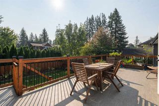 Photo 27: 9228 FRENICE Crescent in Langley: Fort Langley House for sale : MLS®# R2511795