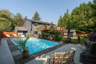 Photo 34: 9228 FRENICE Crescent in Langley: Fort Langley House for sale : MLS®# R2511795