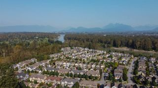 Photo 39: 9228 FRENICE Crescent in Langley: Fort Langley House for sale : MLS®# R2511795