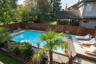 Photo 28: 9228 FRENICE Crescent in Langley: Fort Langley House for sale : MLS®# R2511795