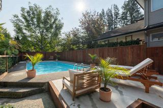 Photo 33: 9228 FRENICE Crescent in Langley: Fort Langley House for sale : MLS®# R2511795