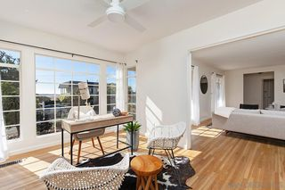 Photo 13: BAY PARK House for sale : 3 bedrooms : 5184 Brownell St in San Diego
