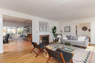 Photo 7: BAY PARK House for sale : 3 bedrooms : 5184 Brownell St in San Diego