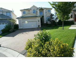 Photo 1:  in CALGARY: Panorama Hills Residential Detached Single Family for sale (Calgary)  : MLS®# C3186587