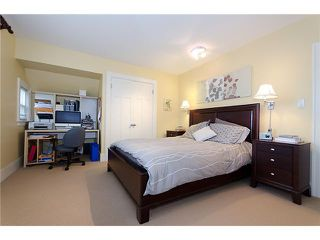 Photo 6: 793 W 26TH Avenue in Vancouver: Cambie House for sale (Vancouver West)  : MLS®# V932835