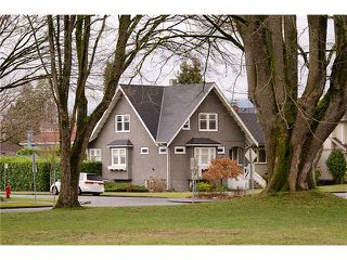 Photo 1: 793 W 26TH Avenue in Vancouver: Cambie House for sale (Vancouver West)  : MLS®# V932835