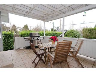 Photo 9: 793 W 26TH Avenue in Vancouver: Cambie House for sale (Vancouver West)  : MLS®# V932835