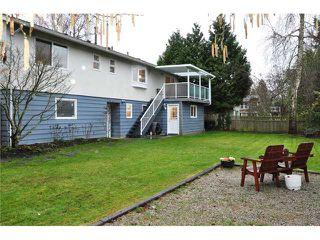 """Photo 10: 1685 58A Street in Tsawwassen: Beach Grove House for sale in """"BEACH GROVE"""" : MLS®# V933436"""