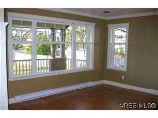 Photo 4:  in VICTORIA: Es Gorge Vale House for sale (Esquimalt)  : MLS®# 355644
