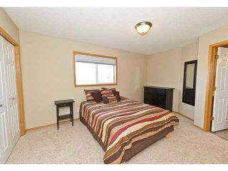 Photo 13: 38 SPRINGS Crescent SE: Airdrie Residential Detached Single Family for sale : MLS®# C3516651