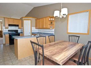 Photo 5: 38 SPRINGS Crescent SE: Airdrie Residential Detached Single Family for sale : MLS®# C3516651
