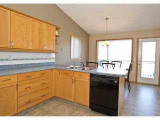Photo 6: 38 SPRINGS Crescent SE: Airdrie Residential Detached Single Family for sale : MLS®# C3516651