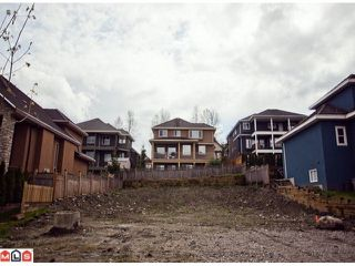 "Photo 1: 17458 103B Avenue in Surrey: Fraser Heights Land for sale in ""Fraser Heights"" (North Surrey)  : MLS®# F1210835"