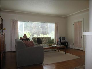"""Photo 4: 2511 W 21ST Avenue in Vancouver: Arbutus House for sale in """"ARBUTUS"""" (Vancouver West)  : MLS®# V947534"""