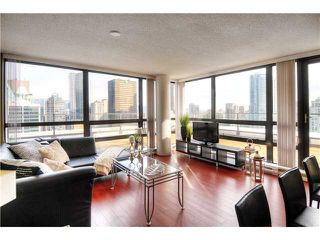 "Photo 2: 2219 938 SMITHE Street in Vancouver: Downtown VW Condo for sale in ""Electric Avenue"" (Vancouver West)  : MLS®# V949170"