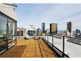 "Photo 7: 2219 938 SMITHE Street in Vancouver: Downtown VW Condo for sale in ""Electric Avenue"" (Vancouver West)  : MLS®# V949170"