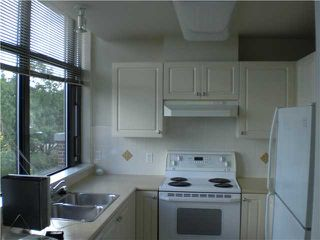 "Photo 4: 407 588 W 45TH Avenue in Vancouver: Oakridge VW Condo for sale in ""THE HEMMINGWAY"" (Vancouver West)  : MLS®# V970203"