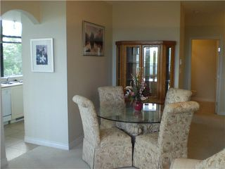 "Photo 3: 407 588 W 45TH Avenue in Vancouver: Oakridge VW Condo for sale in ""THE HEMMINGWAY"" (Vancouver West)  : MLS®# V970203"