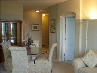 "Photo 5: 407 588 W 45TH Avenue in Vancouver: Oakridge VW Condo for sale in ""THE HEMMINGWAY"" (Vancouver West)  : MLS®# V970203"