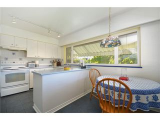 Photo 5: 473 CUMBERLAND Street in New Westminster: The Heights NW House for sale : MLS®# V970625