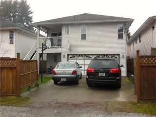 Photo 8: 3470 OXFORD Street in Port Coquitlam: Glenwood PQ House for sale : MLS®# V986545