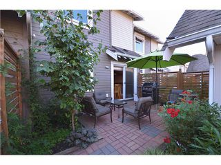 Photo 9: 255 SALTER Street in New Westminster: Queensborough Condo for sale : MLS®# V972211