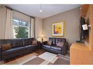 Photo 5: 255 SALTER Street in New Westminster: Queensborough Condo for sale : MLS®# V972211