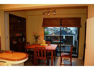 """Photo 7: 351 W 17TH Avenue in Vancouver: Cambie House for sale in """"CAMBIE VILLAGE"""" (Vancouver West)  : MLS®# V988218"""
