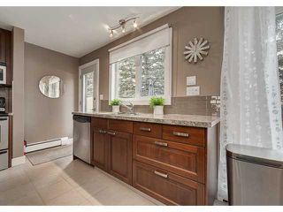 Photo 5: 702 3130 66 Avenue SW in CALGARY: Lakeview Townhouse for sale (Calgary)  : MLS®# C3554805