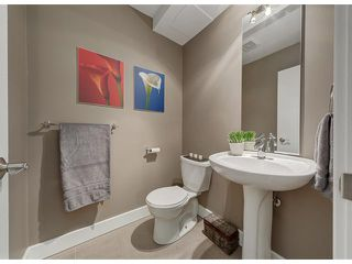 Photo 11: 702 3130 66 Avenue SW in CALGARY: Lakeview Townhouse for sale (Calgary)  : MLS®# C3554805