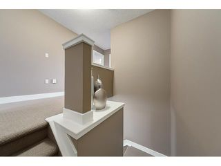 Photo 13: 702 3130 66 Avenue SW in CALGARY: Lakeview Townhouse for sale (Calgary)  : MLS®# C3554805