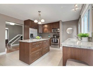 Photo 6: 702 3130 66 Avenue SW in CALGARY: Lakeview Townhouse for sale (Calgary)  : MLS®# C3554805