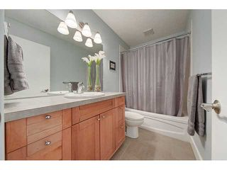 Photo 18: 702 3130 66 Avenue SW in CALGARY: Lakeview Townhouse for sale (Calgary)  : MLS®# C3554805