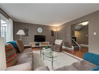 Photo 10: 702 3130 66 Avenue SW in CALGARY: Lakeview Townhouse for sale (Calgary)  : MLS®# C3554805
