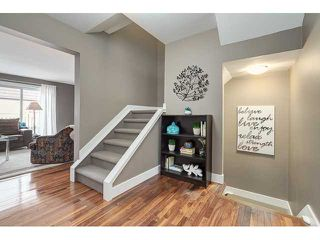 Photo 3: 702 3130 66 Avenue SW in CALGARY: Lakeview Townhouse for sale (Calgary)  : MLS®# C3554805