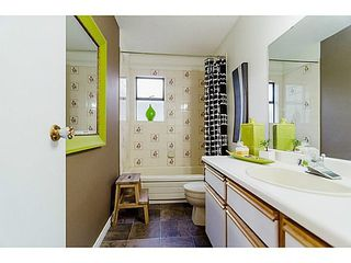 Photo 6: 1043 CANYON Blvd: Canyon Heights NV Home for sale ()  : MLS®# V1001521