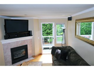 Photo 4: # 42 11229 232ND ST in Maple Ridge: East Central Townhouse for sale : MLS®# V1009171