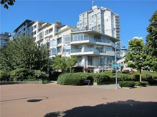 Photo 1: 702 1288 Marinaside Crescent in Vancouver: Yaletown Condo for sale (Vancouver West)  : MLS®# V969413