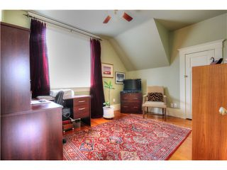 Photo 14: 2639 CAROLINA ST in Vancouver: Mount Pleasant VE House for sale (Vancouver East)  : MLS®# V1062319