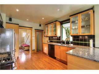 Photo 8: 2639 CAROLINA ST in Vancouver: Mount Pleasant VE House for sale (Vancouver East)  : MLS®# V1062319