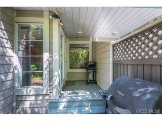 Photo 17: 2 4619 Elk Lake Drive in VICTORIA: SW Royal Oak Townhouse for sale (Saanich West)  : MLS®# 340797